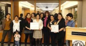AIW Susan B Anthony Award